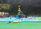 놀이터수영장